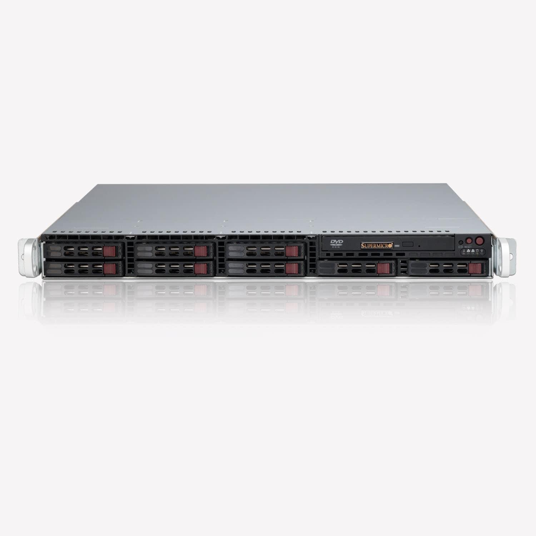 EMS RackServer 6018R-MT