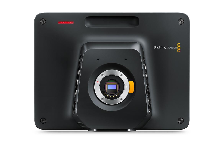Studio Camera2