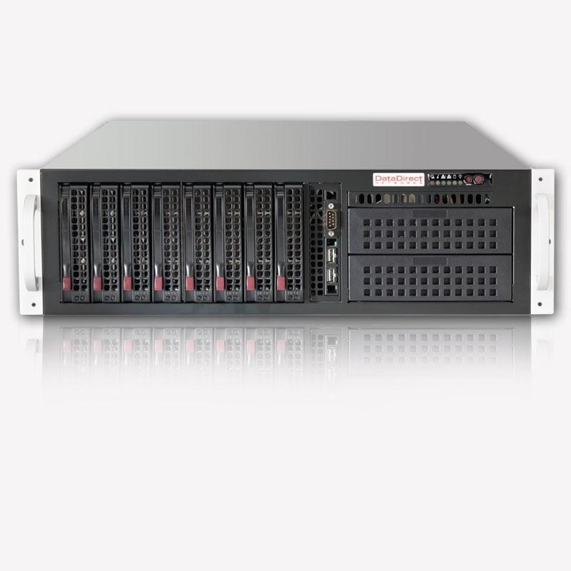 EMS RackServer 6037R 72RF