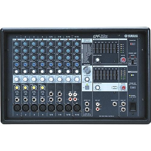 EMX-312 SC