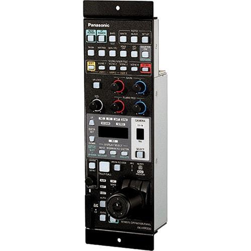 AK-HRP200 Kamera Remote Kontrol Paneli
