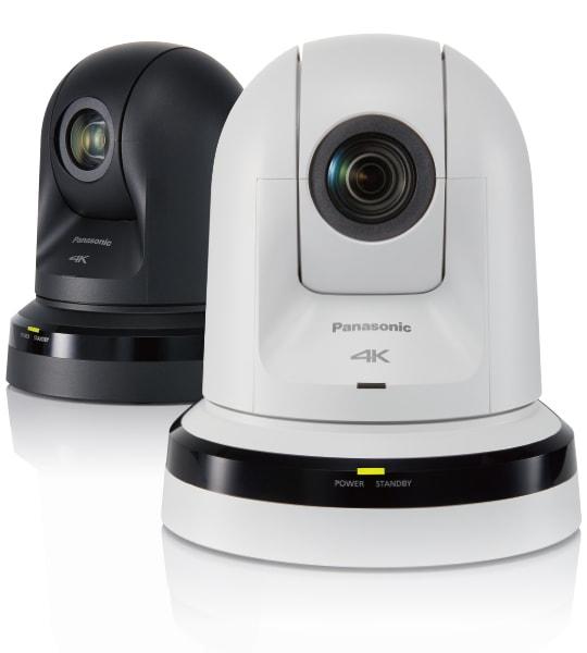AW-UE70 4K Robot Kamera