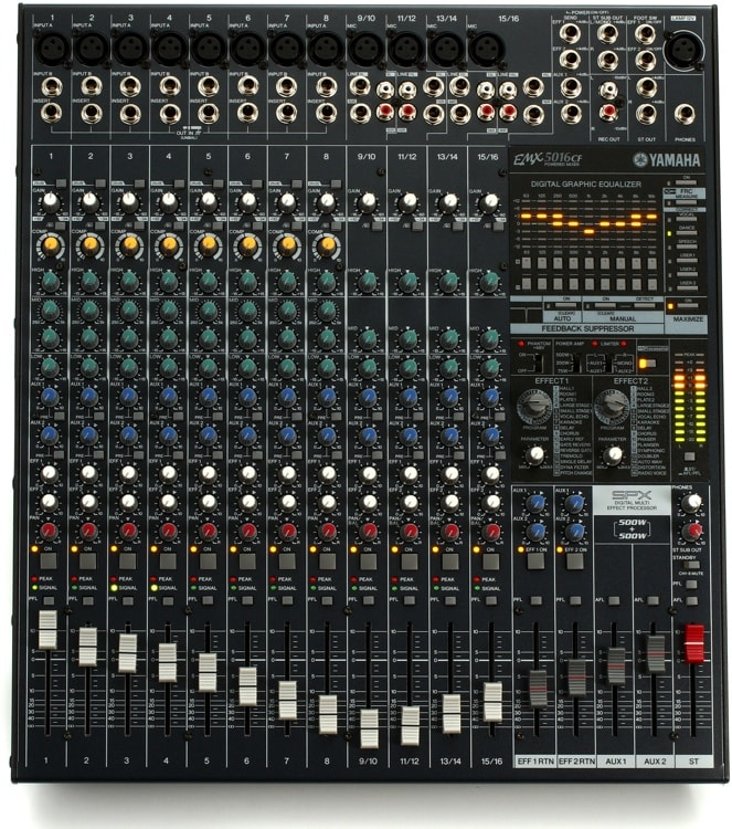 EMX-5016 CF