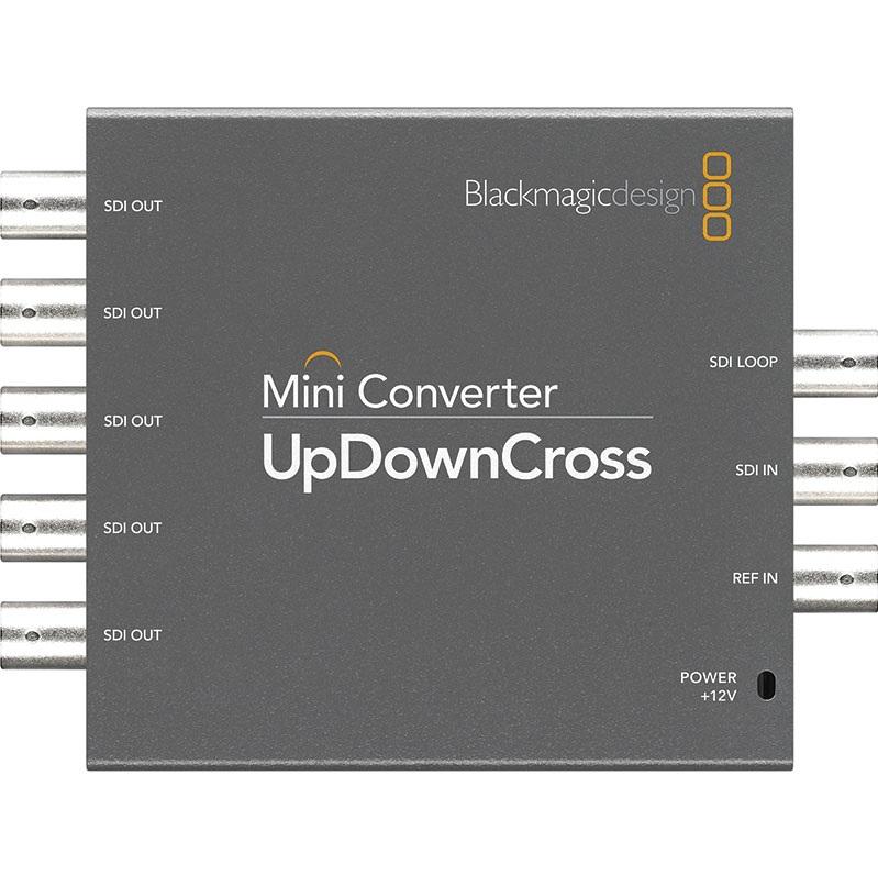Mini Converter UpDownCross
