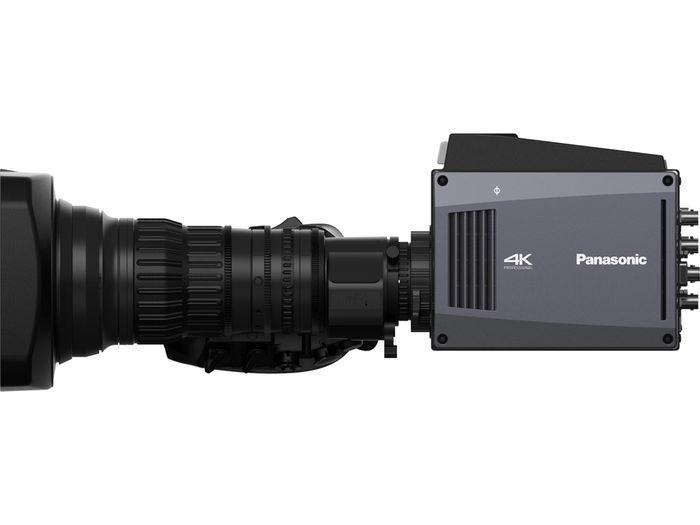 AK-UB300 Robot Kamera