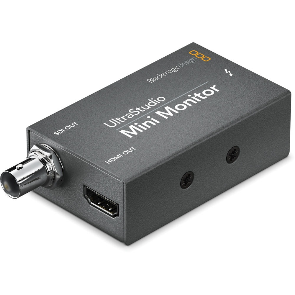 UltraStudio Mini Monitor