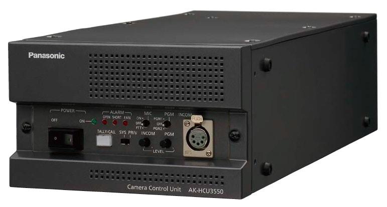 AK-HCU355A CCU
